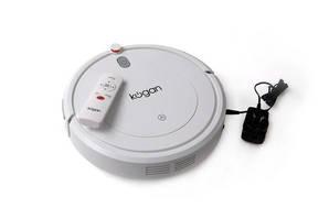 Compact Robot Vacuum KACOMROBVCA