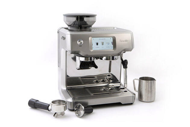 Breville The Barista Touch BES880