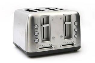 the Toast Control 4 LTA670BSS