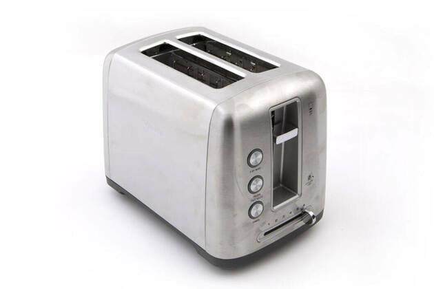 Breville the Toast Control 2 LTA620BSS