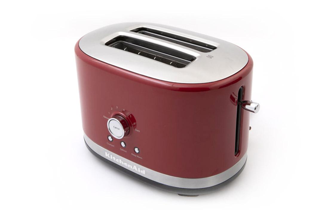 KitchenAid 2 Slice Toaster KMT2116