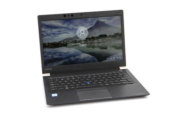 Toshiba Portege X30-E