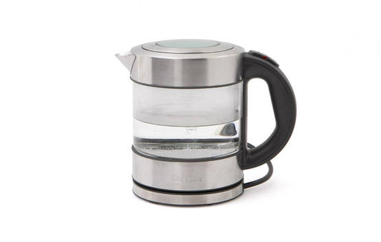 the Compact Kettle Clear BKE395