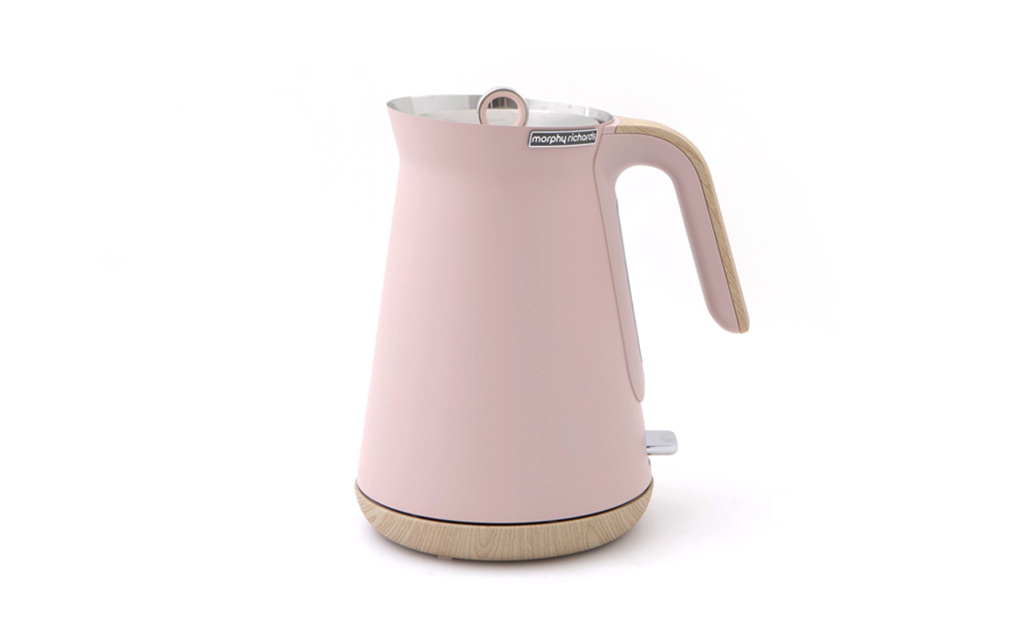 Morphy Richards Scandi Aspect Kettle