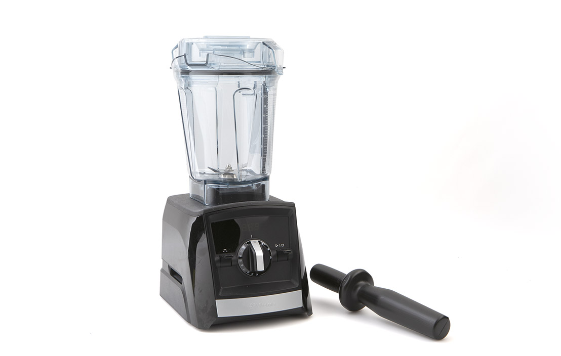 Vitamix Ascent Series High Performance Blender A2500i VMO195A