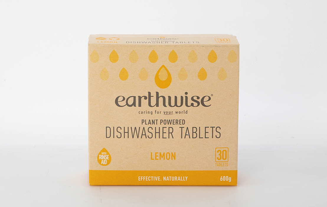 Earthwise Dishwasher Tablets