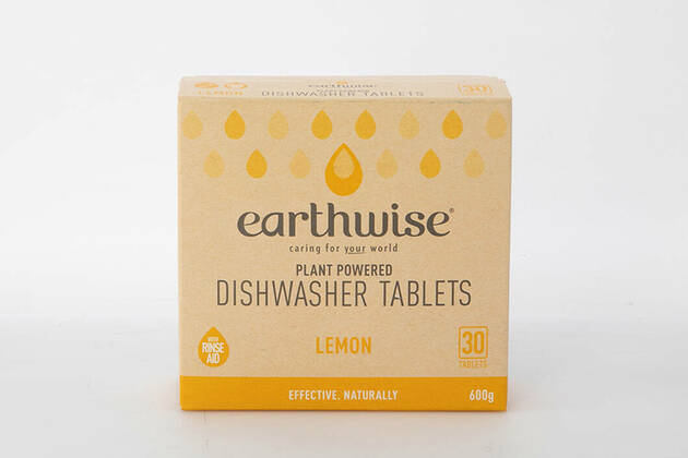 Earthwise Dishwasher Tablets