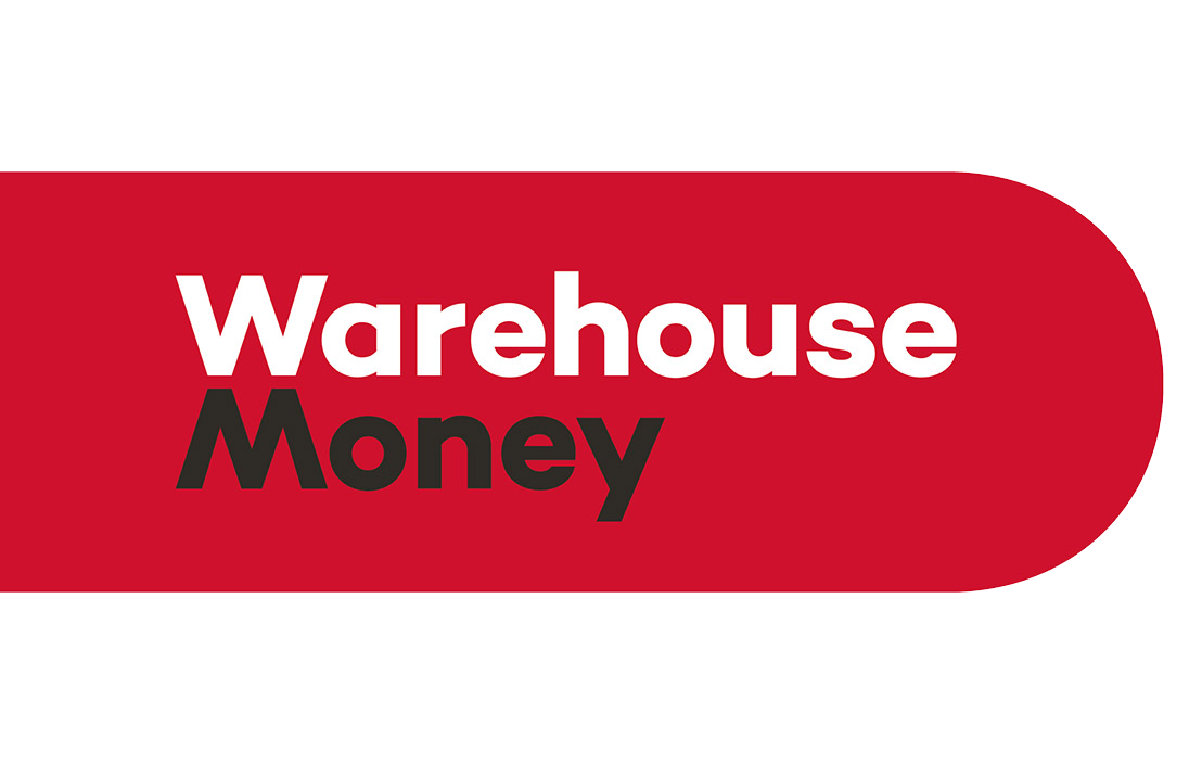 Warehouse Money Everyday Plus