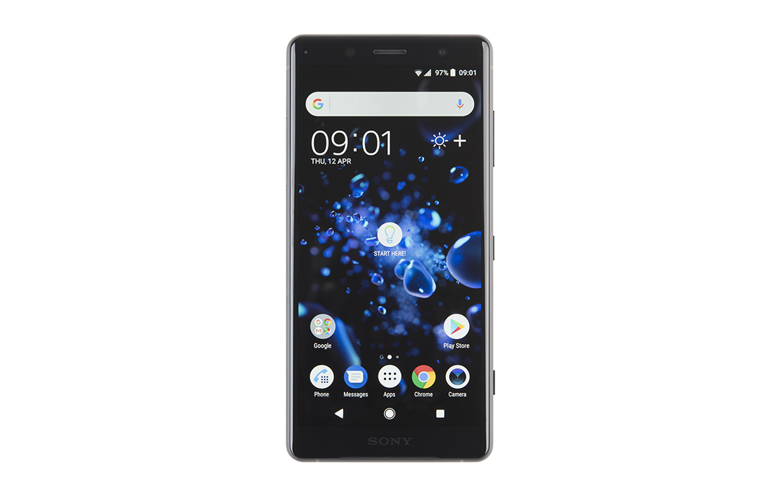 Sony xperia xz2 compact h8314