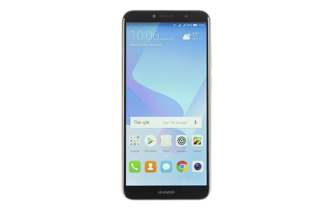 Huawei y6 2018 atu l21