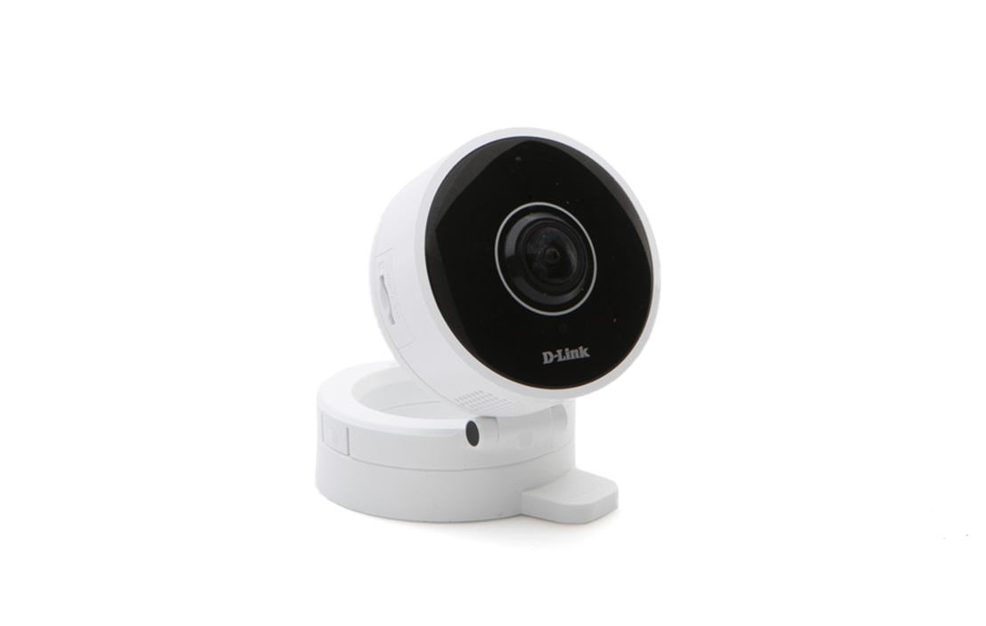 D-Link HD 180-Degree Wi-Fi Camera DCS-8100LH