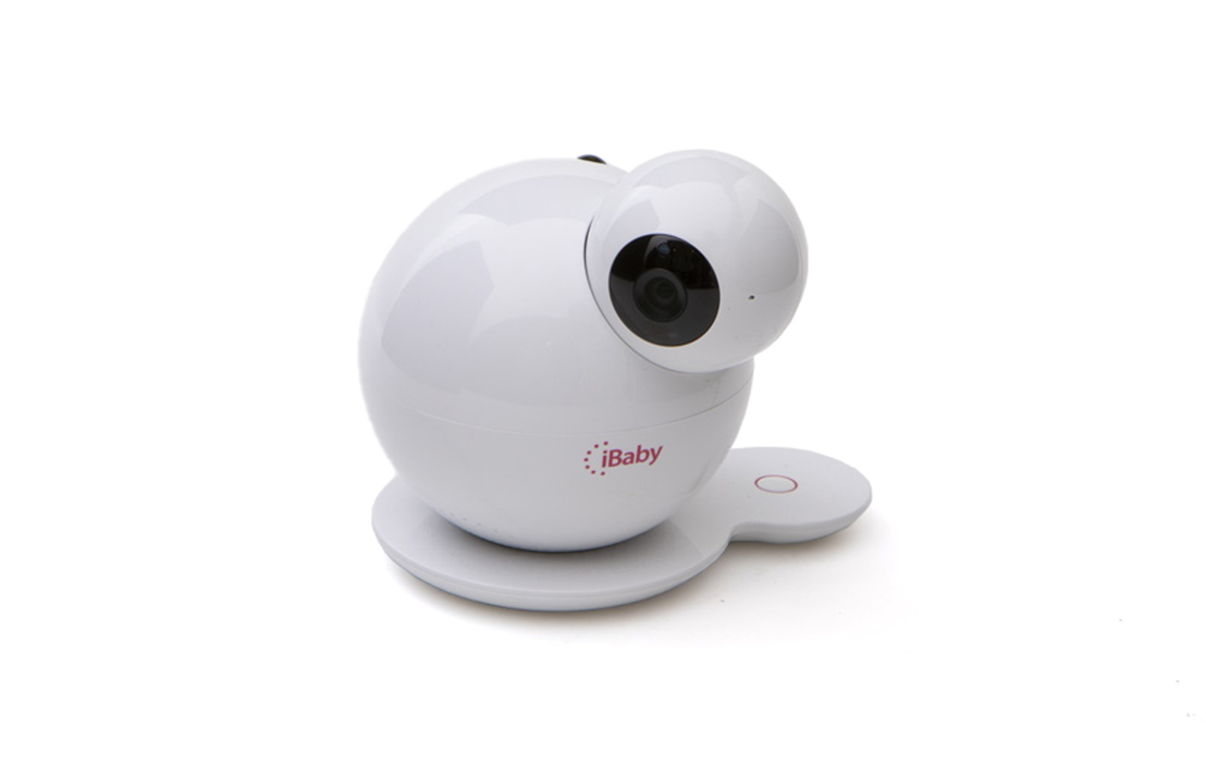 iBaby Care Monitor M7