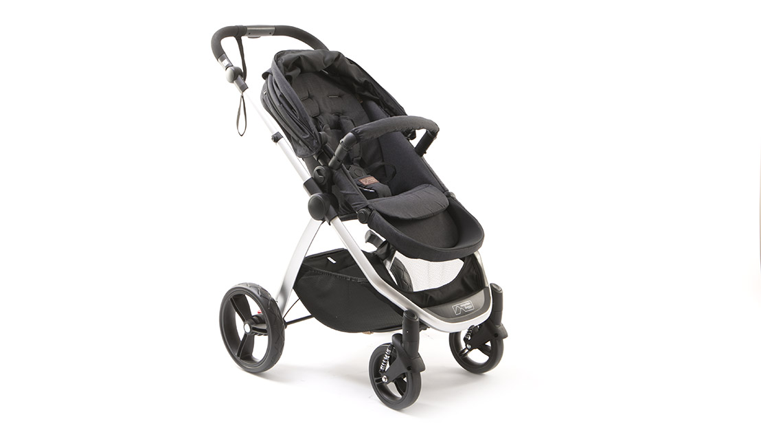 Mountain buggy comopolitan 2.0 1