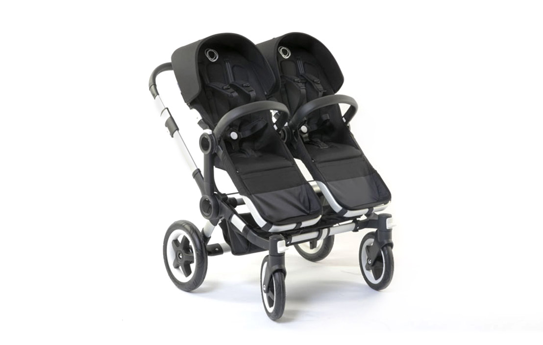 18jun bugaboo donkey 2 with second seat