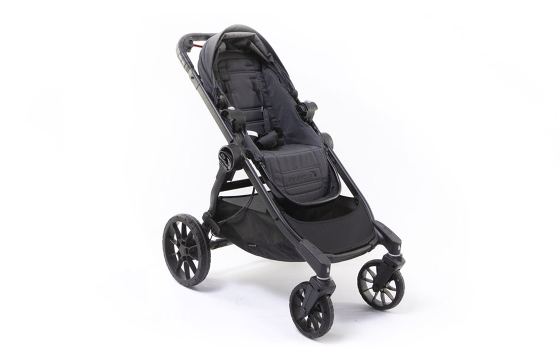 18aug baby jogger city select lux