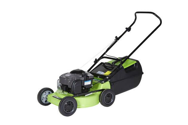 LawnMaster 625E Mulch & Catch LSP1822P4625U