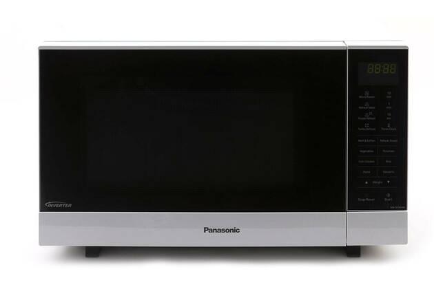 Panasonic NN-SF564WQPQ