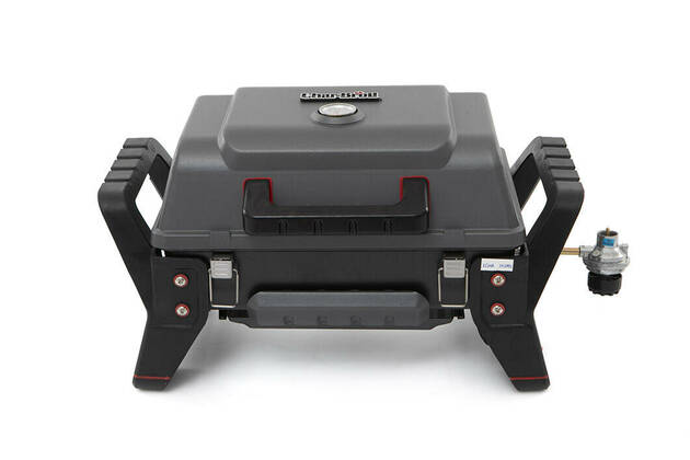 Char-Broil X200 Grill2Go BBQ