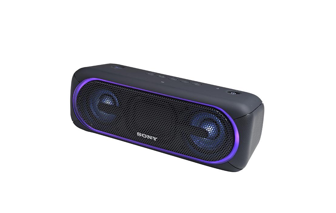 Sony srs xb40