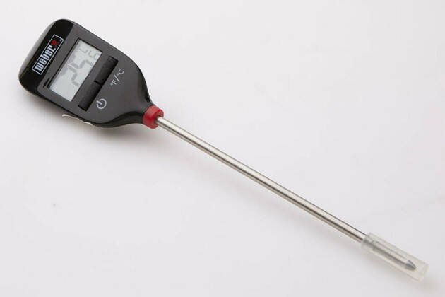 Weber Instant Read Thermometer 6750