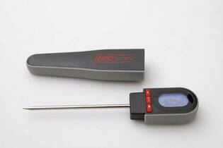 Digital Programmable Meat Thermometer BBDTHERM