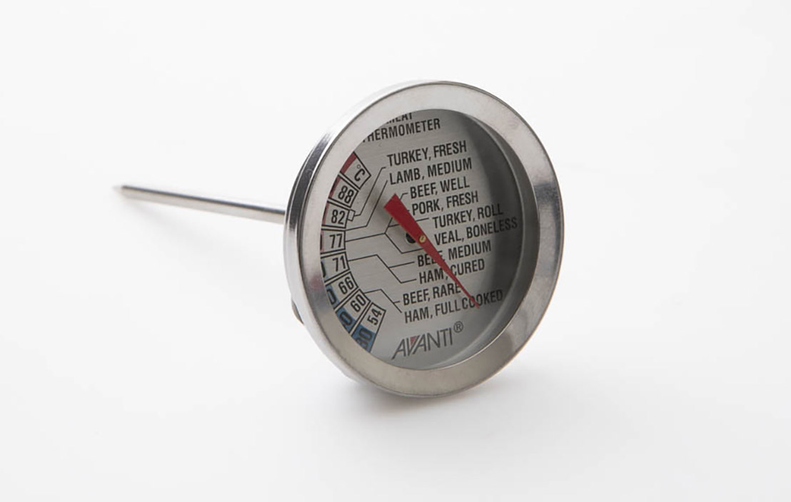 Avanti Tempwiz Meat Thermometer 12891