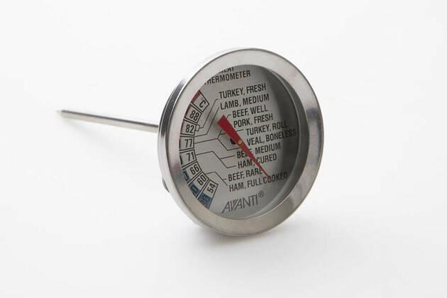 Avanti Tempwiz Meat Thermometer 12891