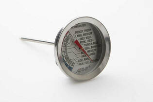 Tempwiz Meat Thermometer 12891