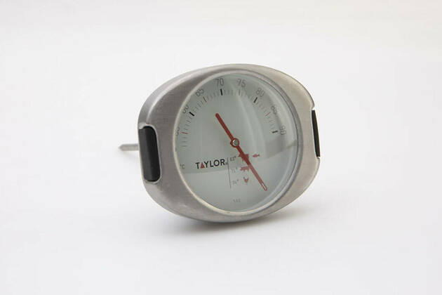 Taylor PRO Meat Thermometer 50244A