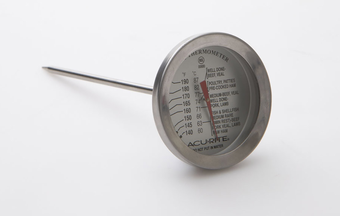 AcuRite Meat Thermometer 3008 00680