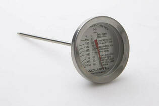 Meat Thermometer 3008 00680