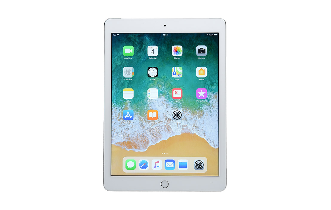 "Apple iPad 9.7"" 2018 6th Gen 128GB Cellular"