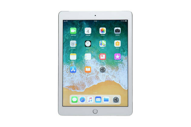 "Apple iPad 9.7"" 2018 6th Gen 128GB Cellular"