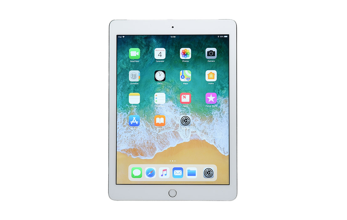 "Apple iPad 9.7"" 2018 6th Gen 128GB"