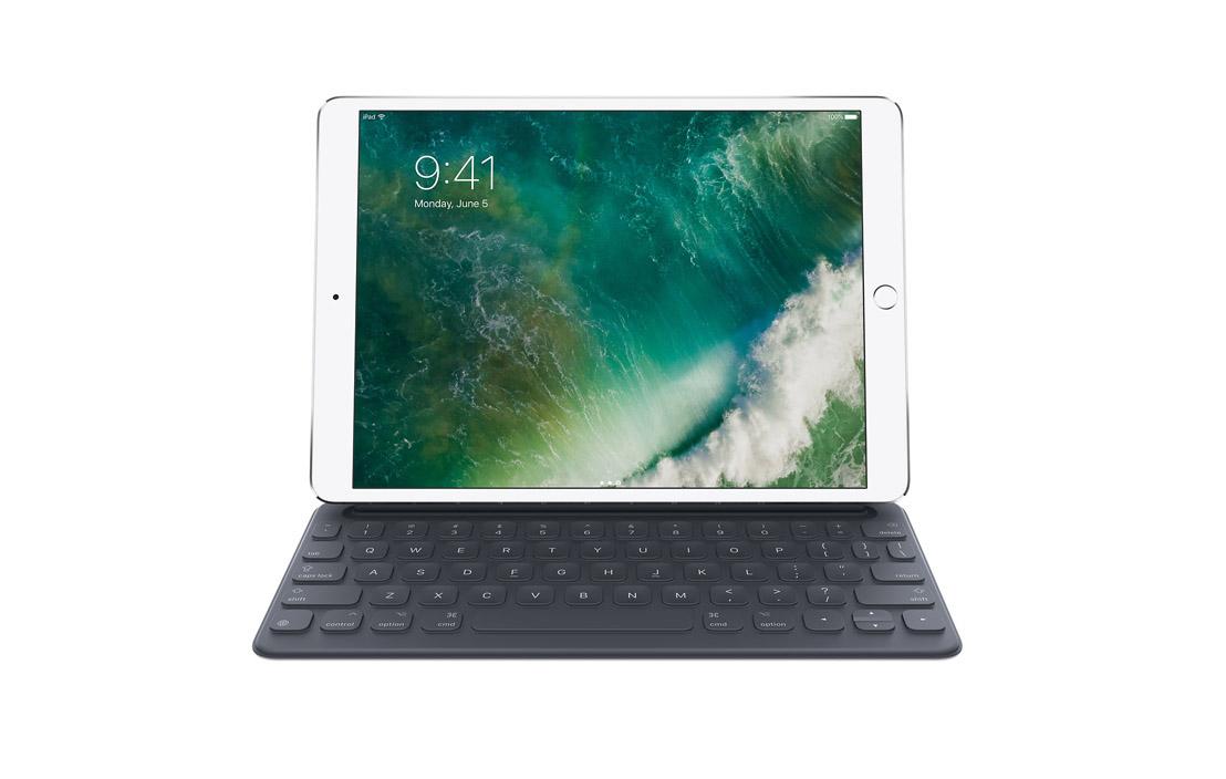 """Apple iPad Pro 12.9"""" 2017 512GB"""