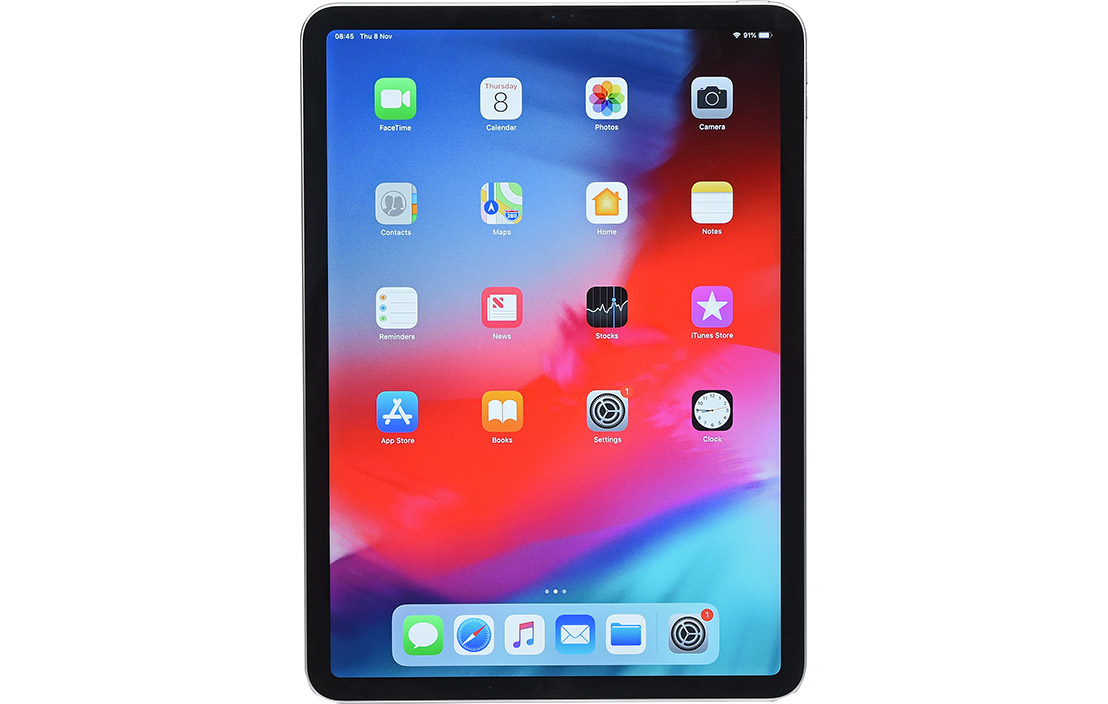 "Apple iPad Pro 11"" 2018 64GB"