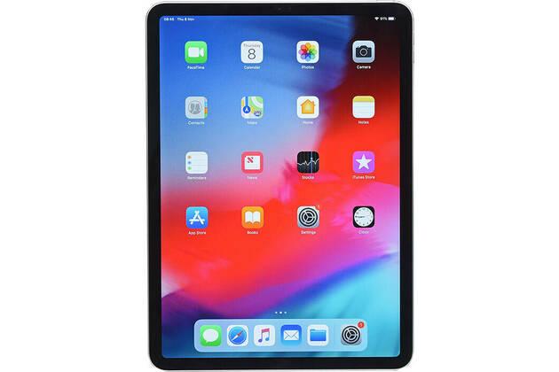 """Apple iPad Pro 11"""" 2018 64GB"""