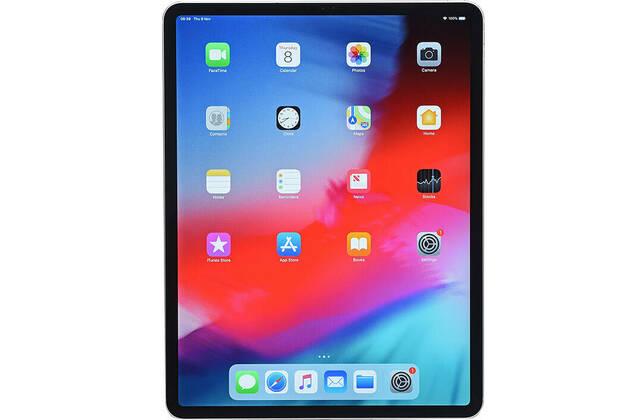 "Apple iPad Pro 12.9"" 2018 64GB Cellular"