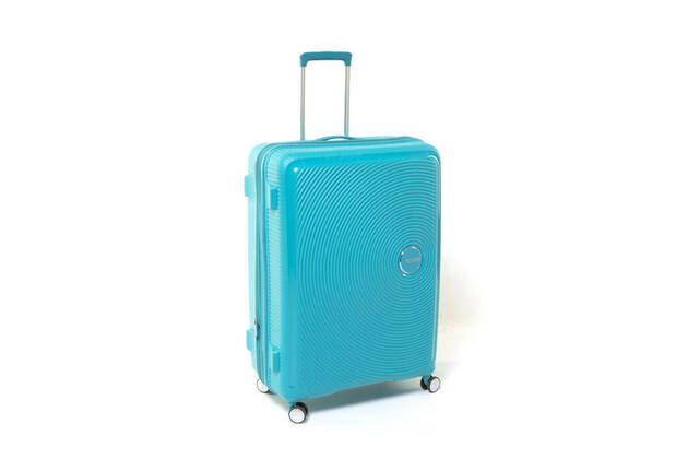 American Tourister Curio 80cm Spinner