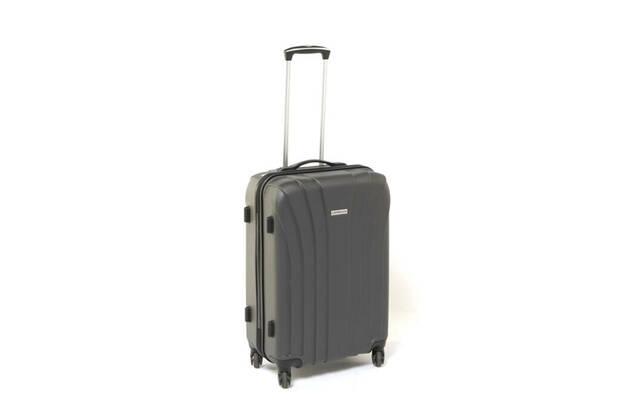 Living & Co 68cm 4-wheel suitcase