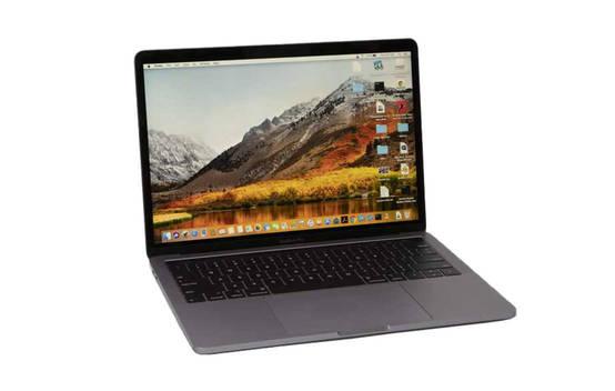 MacBook Pro 13-inch with Touchbar (2018)
