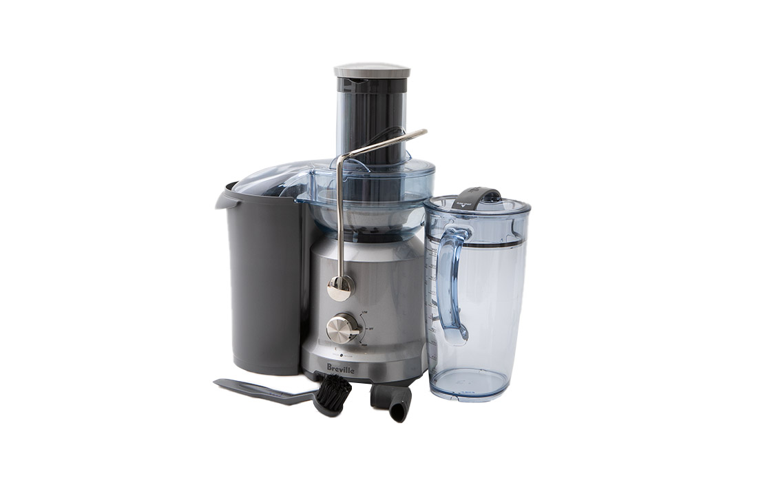 Breville the Juice Fountain Cold BJE430
