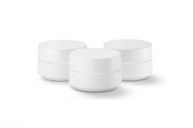 Google Wifi 3pack
