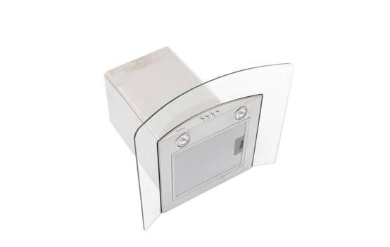 BRA603GCX-1F 60cm Curve Glass Rangehood - Ducted