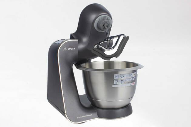 Bosch Kitchen Machine MUM57860AU