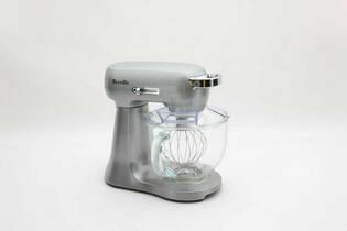 the Scraper Mixer BEM430