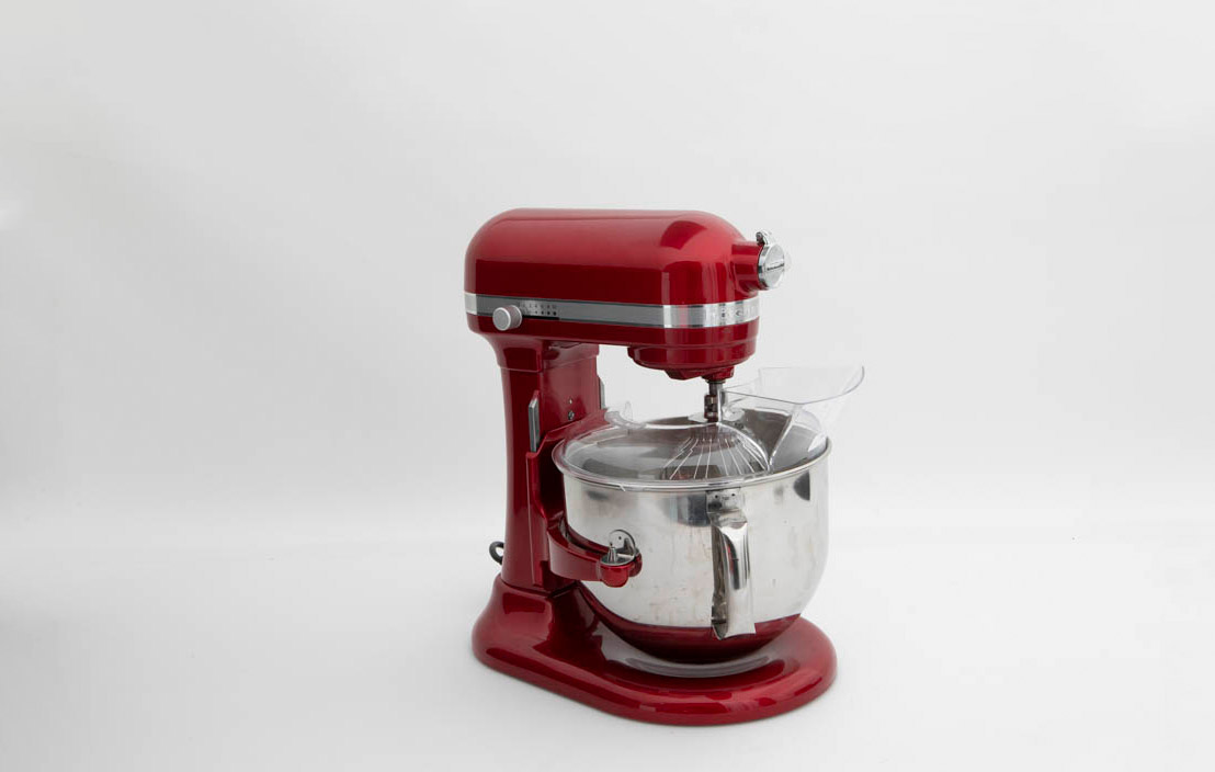 KitchenAid Pro Line Lift Stand Mixer KSM7581
