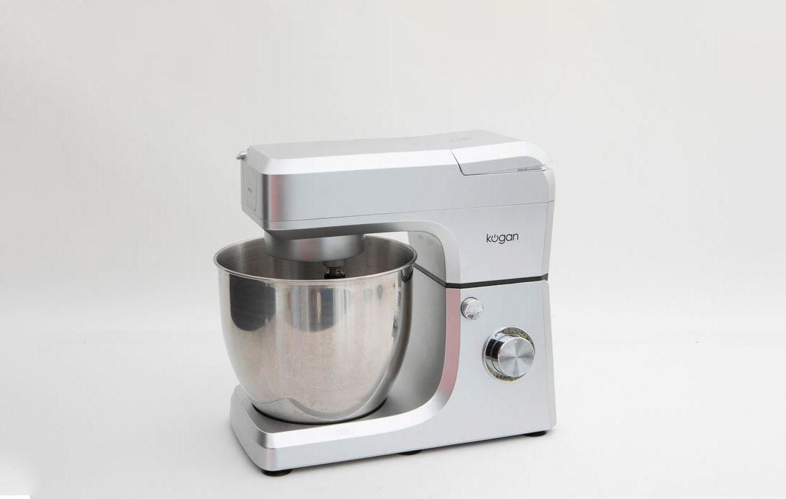 1200w premium stand mixer silver kaprstmxsva 1