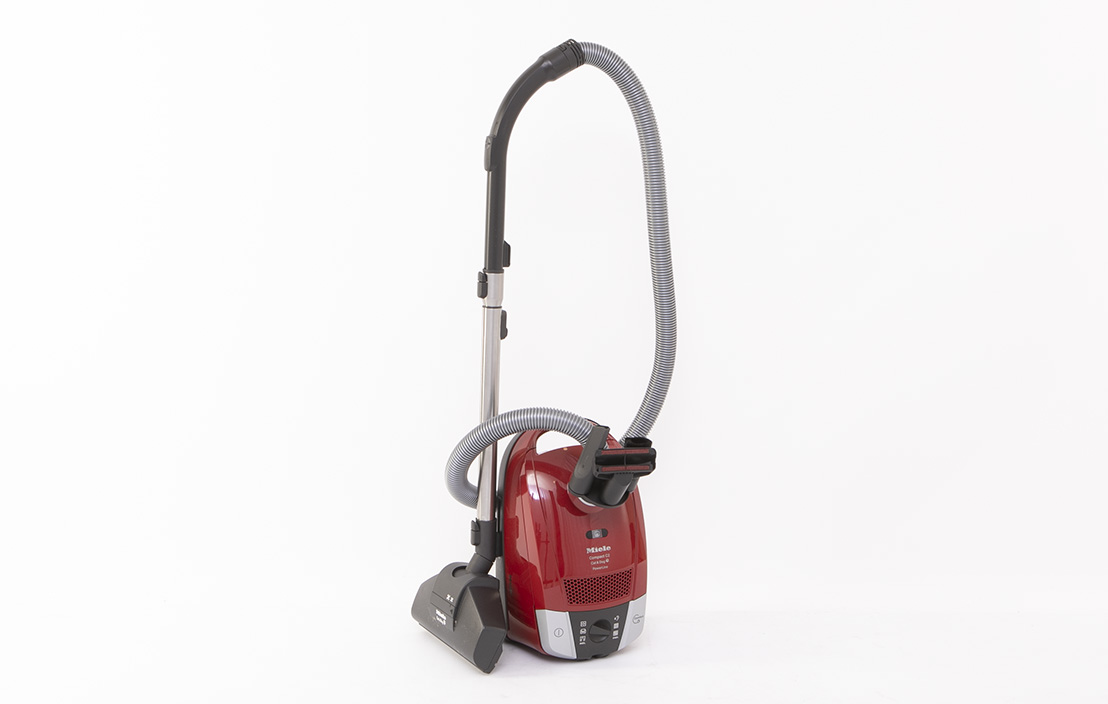 Miele Compact C2 Cat & Dog Autumn Red