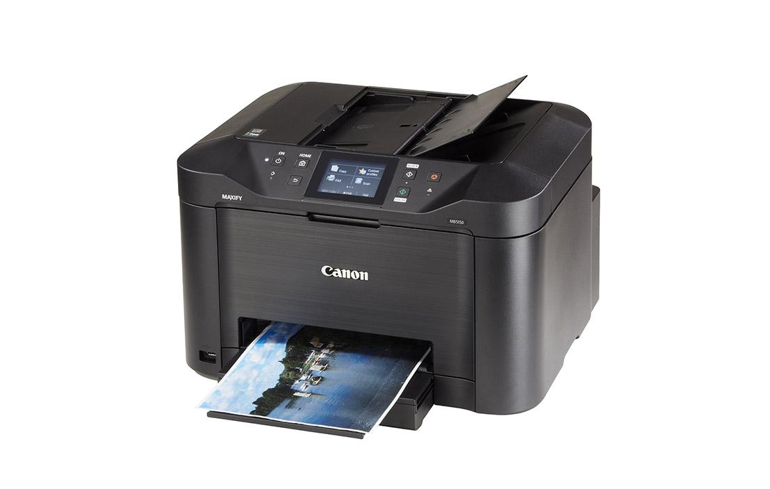 Canon Maxify MB5160